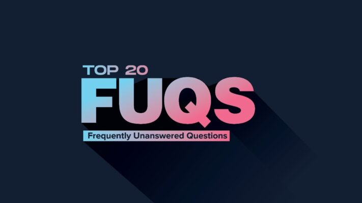 Top 20 Frequently Un Answered Questions on Marketing ROI